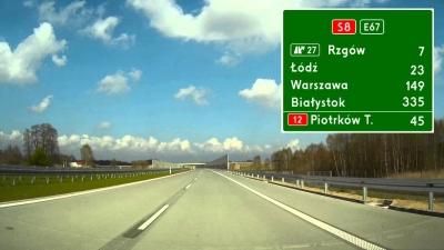 Международные грузоперевозки Польша - Калининград- Россия от двери до двери